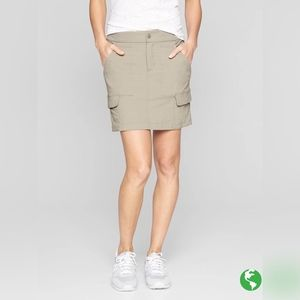 ATHLETA TREKKIE Skort Golf Shorts